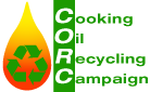 Sacramento Cooking Oil Recycling Campaign (CORC)
